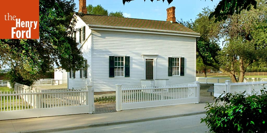 Ford Home - The Henry Ford